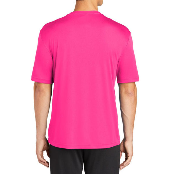 RFTC Mens Power Training Short Sleeve (Lightweight)