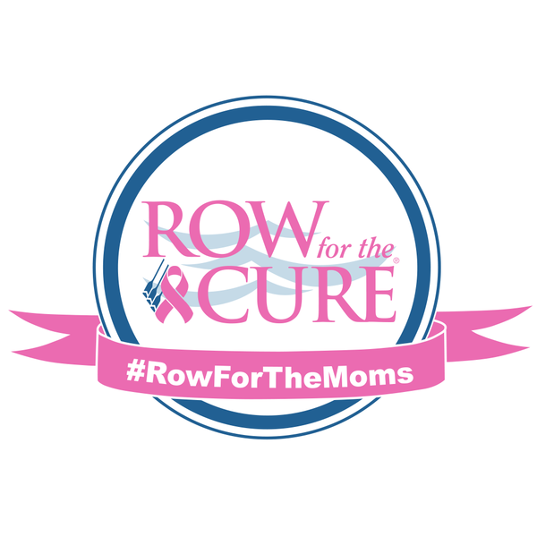 RFTC #RowForTheMoms Sticker