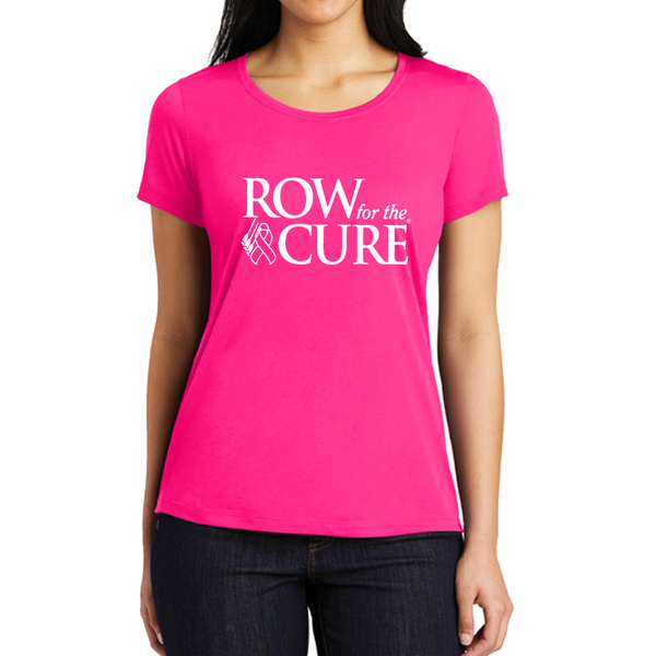 RFTC Womens Power Training Tee (Lightweight)