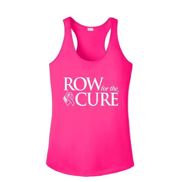 RFTC Womens Power Training Tank (Lightweight)