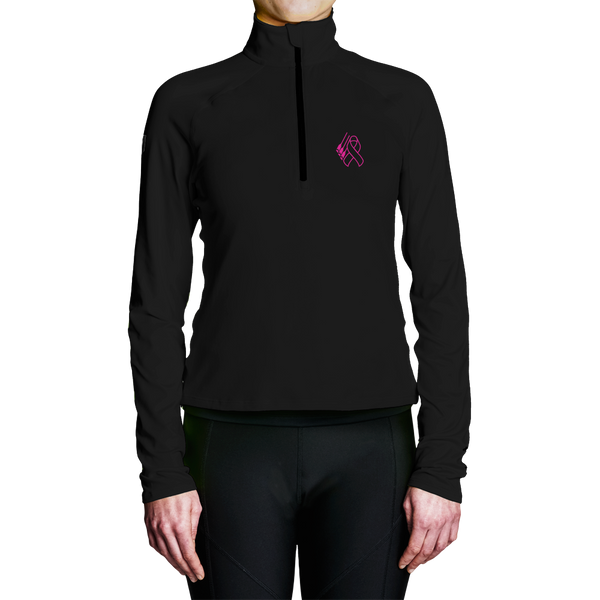 RFTC Womens Regatta 1/2 Zip Training Top (Midweight)