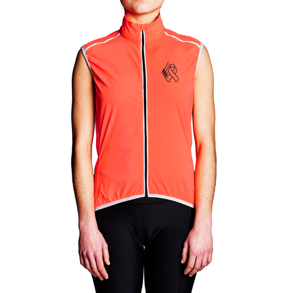 RFTC Womens Regatta Training Vest (Lightweight)