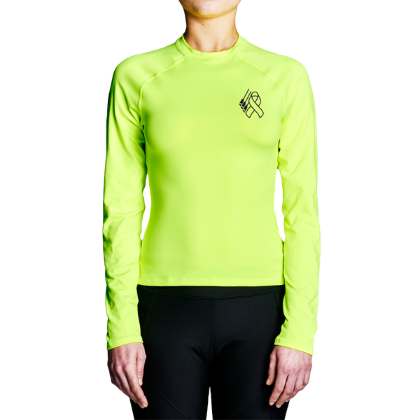 RFTC Womens Regatta Long Sleeve Training Top (Midweight)