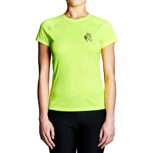 RFTC Womens Regatta Short Sleeve Training Top (Lightweight)
