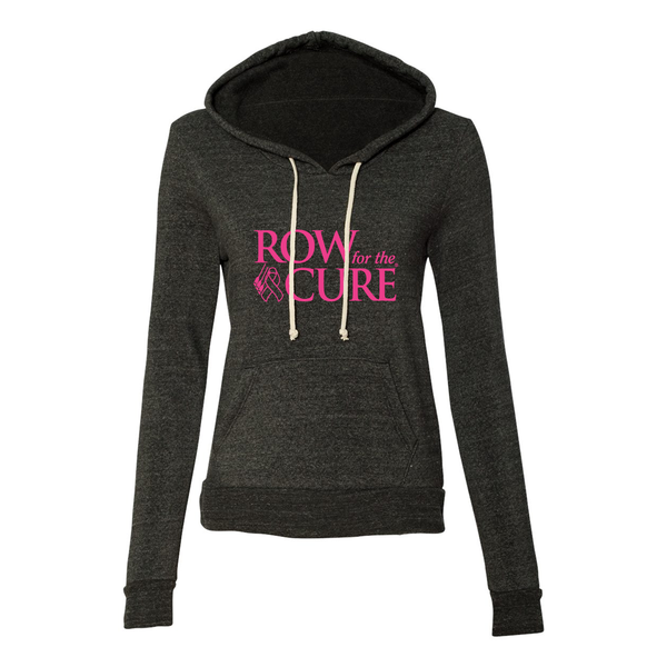 RFTC Womens Logo Pullover Hoodie