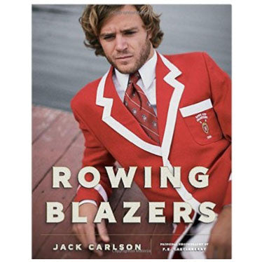 Rowing Books - Rowing Blazers