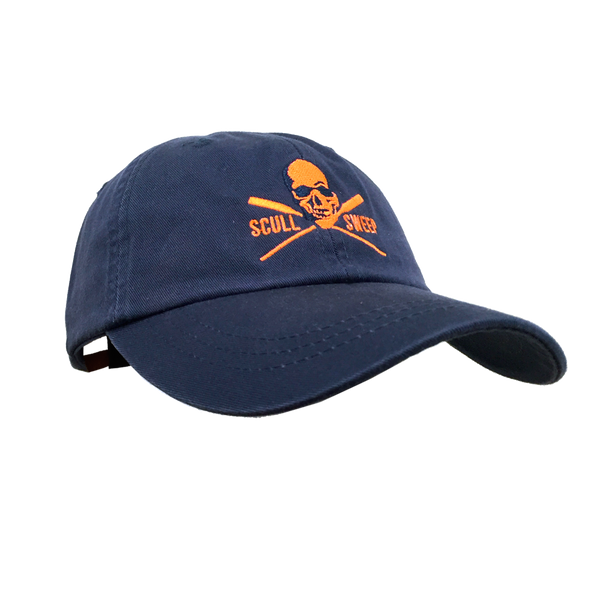 Scull & Sweep Hammerskull Cap