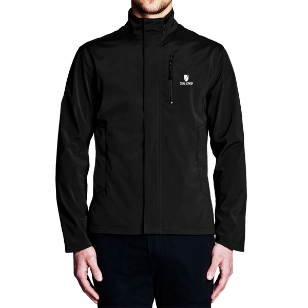 Mens Catchpoint SoftShell Jacket
