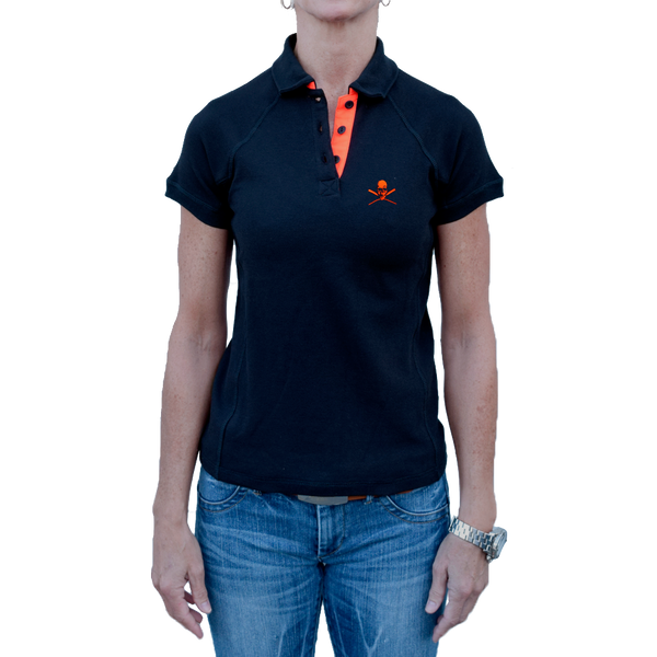 Womens Oarsman Top