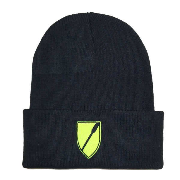 Scull & Sweep Beanie