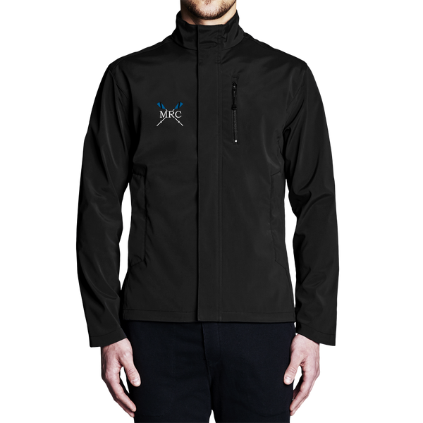 Maritime Mens Catchpoint Softshell Jacket