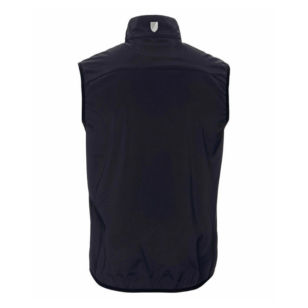 Mens Catchpoint SoftShell Vest