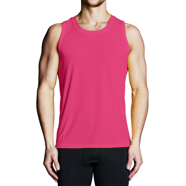 Mens Regatta Training Tank (Lightweight)