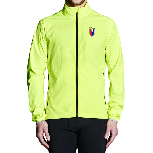 RowAmerica Mens Regatta Training Jacket (Lightweight)