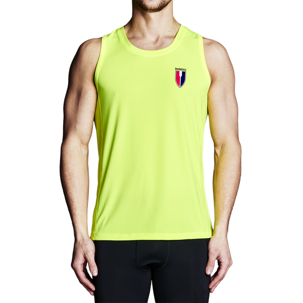 RowAmerica Mens Regatta Training Tank (Lightweight)