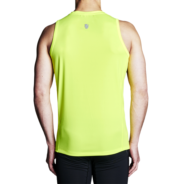 HBS Mens Regatta Training Tank (Lightweight)