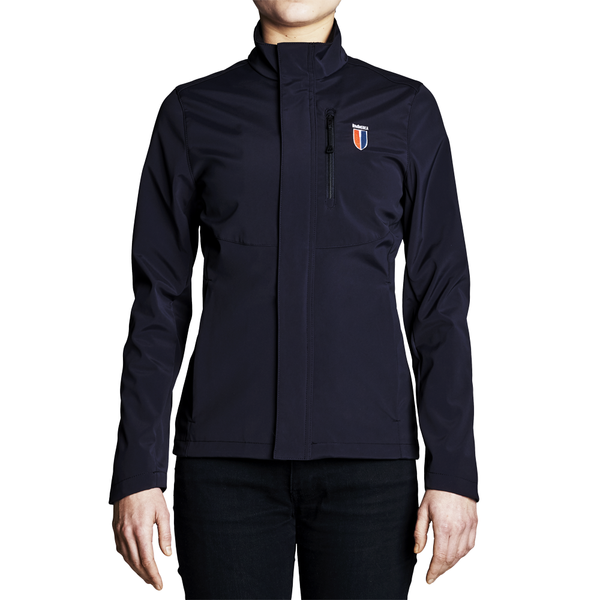 RowAmerica Womens Catchpoint SoftShell Jacket