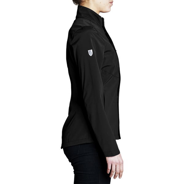 RFTC Womens Catchpoint SoftShell Jacket