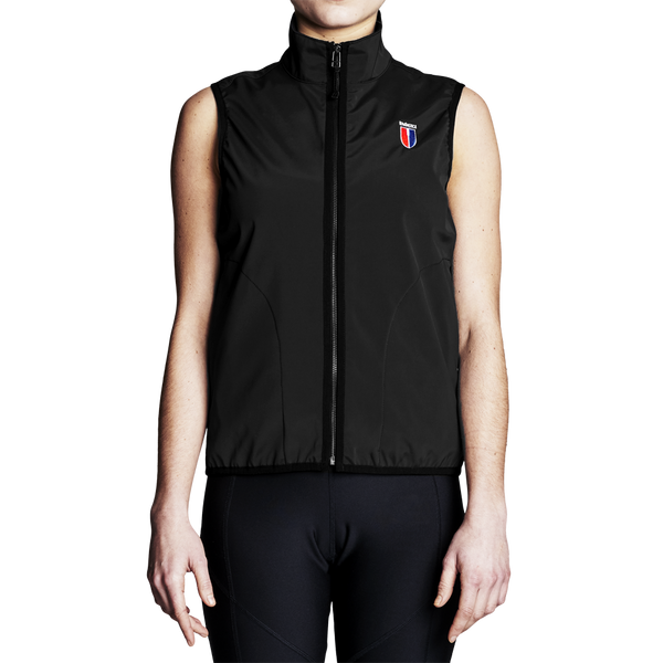 RowAmerica Womens Catchpoint Softshell Vest