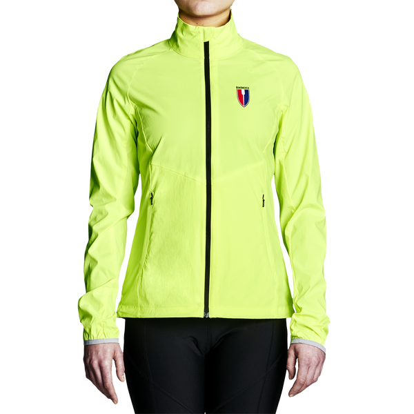 RowAmerica Womens Regatta Training Jacket (Lightweight)