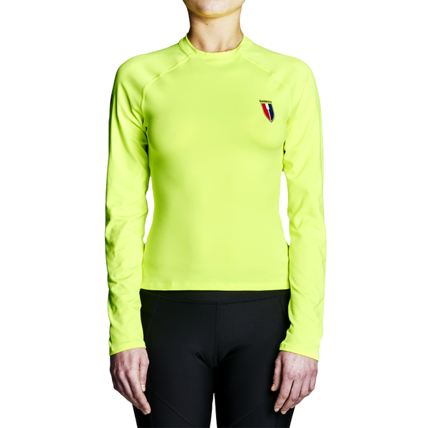 RowAmerica Womens Regatta Long Sleeve Training Top (Midweight)