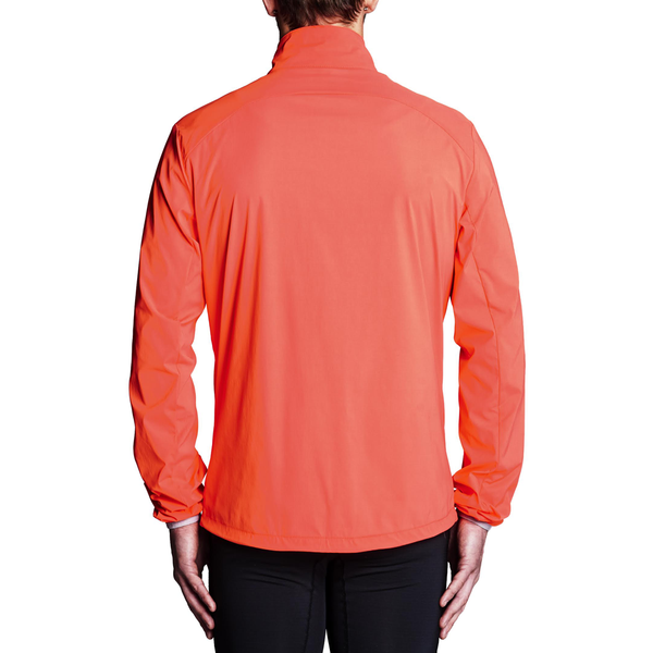 Saugatuck Mens Regatta Training Jacket (Lightweight)