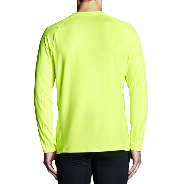 Saugatuck Mens Regatta Long Sleeve Training Top (Lightweight)