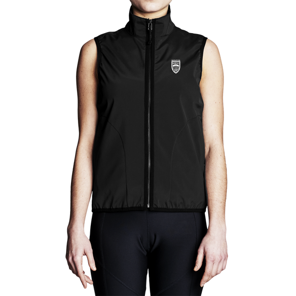 Saugatuck Womens Catchpoint Softshell Vest