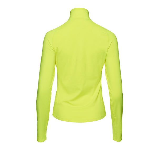 Saugatuck Womens Regatta 1/2 Zip Training Top (Midweight)