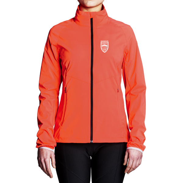 Saugatuck Womens Regatta Training Jacket (Lightweight)