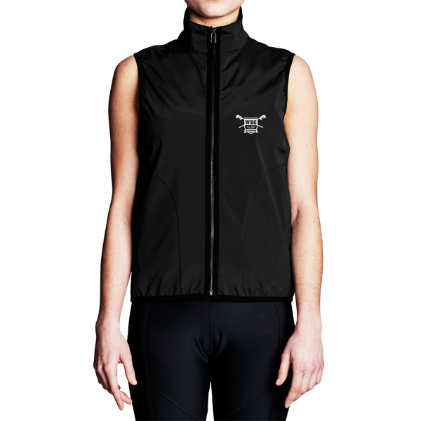 Whitemarsh Womens Catchpoint Softshell Vest