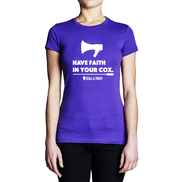 Womens Have Faith T-Shirt