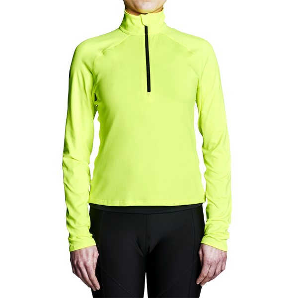 High Visibility Clothing - Women's Regatta 1/2 Zip Training Top