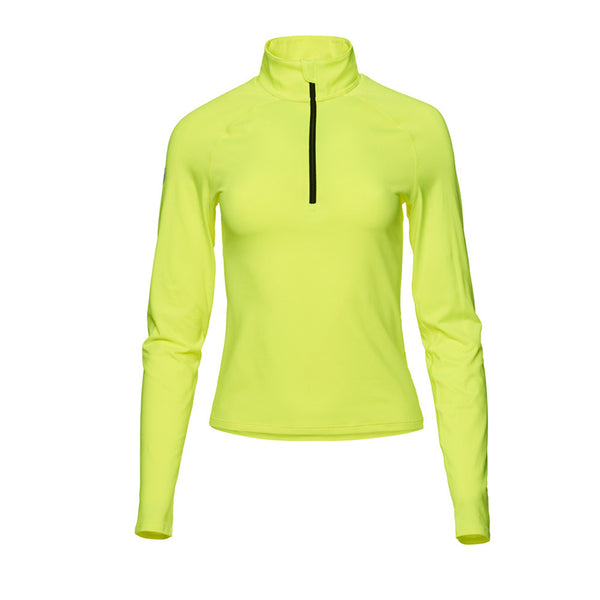 Womens Regatta 1/2 Zip Training Top (Midweight)
