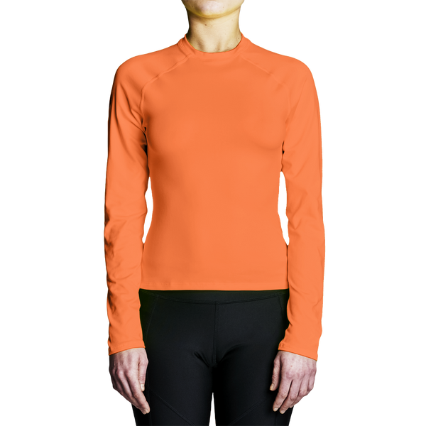 High Visibility Clothing - Women's Regatta Long Sleeve Training Top