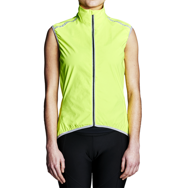 High Visibility Rowing Shirt - Women's Regatta Training Vest