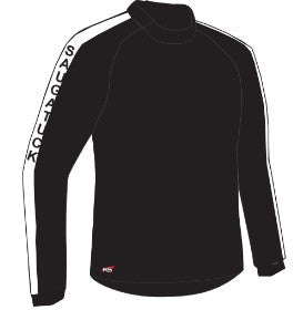Saugatuck Womens Racing Long Sleeve Stripes (Midweight)