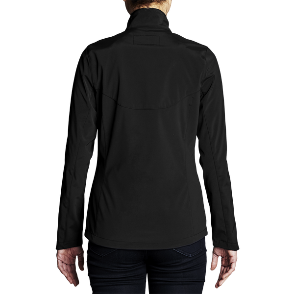 RowNY Womens Catchpoint SoftShell Jacket