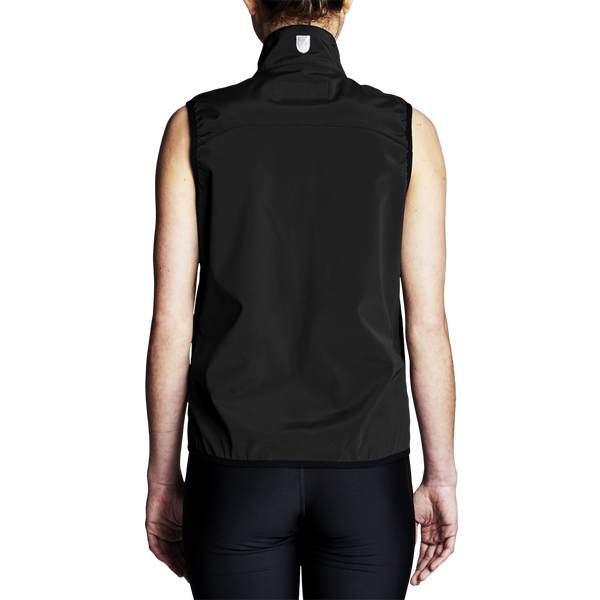 RowNY Womens Catchpoint Softshell Vest