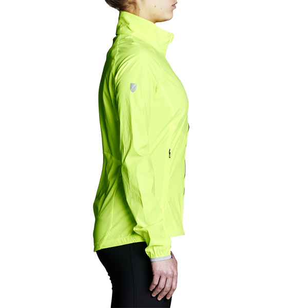 RowNY Womens Regatta Training Jacket (Lightweight)