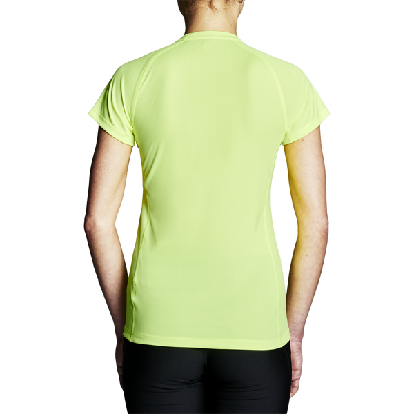 RowNY Womens Regatta Short Sleeve Training Top (Lightweight)