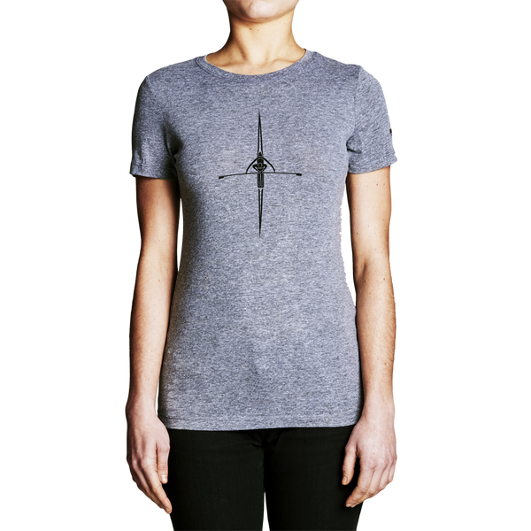 WinTech Racing Womens Sculler T-Shirt