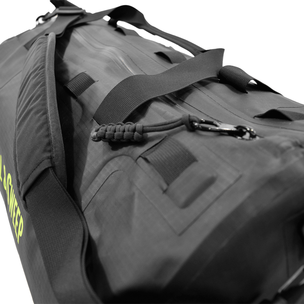 RowAmerica Waterproof Duffel Bag