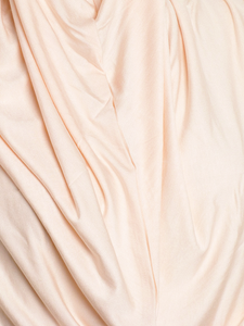 Nude Peach Plain Pull On Style Al Amira Hijab