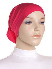 Hot Pink Sports Al Amira Hijab