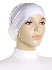 White Sports Al Amira Hijab