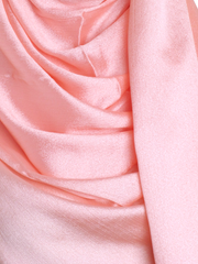 Pink Shimmer Hijab - Hijab Store Online