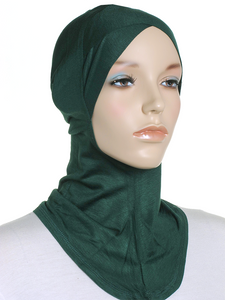 Forest Criss Cross Ninja Underscarf