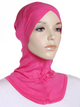 Hot Pink Criss Cross Ninja Underscarf