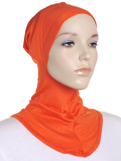 Sunset Plain Ninja Underscarf